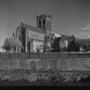 Abbaye de Paisley (photo de 2006)