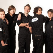 team silver drive, f1 2013