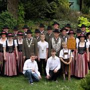 artblow - GEORG HIEBER: Schützenverein Oberhausen