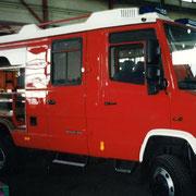 Neuanschaffung LF Gosau 1999