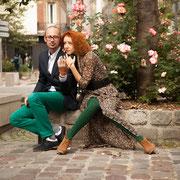 """Фотосессия от """"Фотографы во Франции. Бордо, Лион, Ля-Рошель"""""""