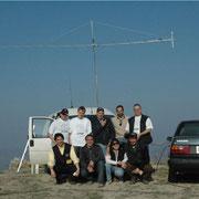 Contest 144 MHz Mombarcaro
