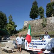 Attivazione D.C.I. Castello Mombasilio