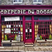 Créperie Villedieu les Poêles