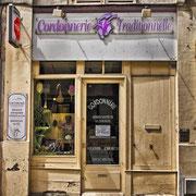 Cordonerie à Orléans