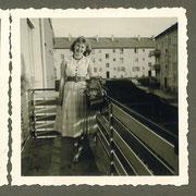 Claudia Stretz: Goldmühlestraße 1958