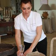 Aline Tisset - Gouvernante / Housekeeper