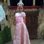 Wannabe: Prinzessin