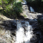 Tong Prai Waterfall