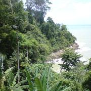 Baie de Sam Poeng