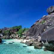 Iles de Similan
