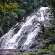 Cascade de Tong Prai