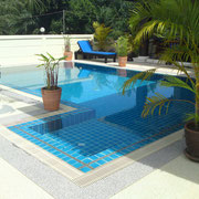 Builder house in Thailand at Khao lak. Sale house. Real estate in Thailand.