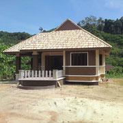 Constructeur de maison en Thailande à Khao lak. Immobilier en Thailande.