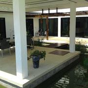 Maison a vendre en Thailande Khao lak