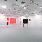 """Akane Saijo + Shima Haruka  Exhibition """" rithome""""/ 2017/ @kcua gallery"""