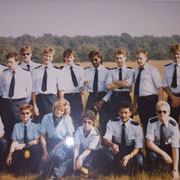 BEWA Veenhuizen 1 september 1985
