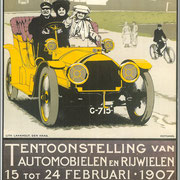 Automobiel Historie