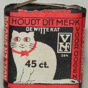 De Witte Kat Batterijen Museum
