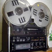 Sound-Tapewereld