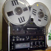 Sound-Tapewereld