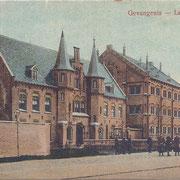 Gevangenis Leeuwarden
