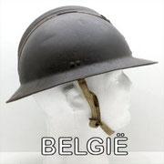Legerhelmen België
