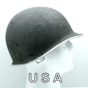 Legerhelmen USA