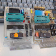 Raymond's MSX Homecomputer