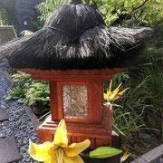 Original-Bali Laternen in verschiedenen Größen