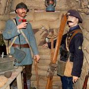 Somme Museum in Albert