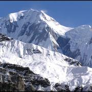 Annapurna II.