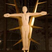 Kreuz in St.Maria Buxtehude