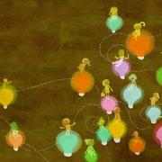 Happy New Year Desktop Wallpaper voor Elsevier