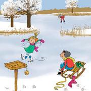 Kinderpagina voor 'NatuurBehoud' (Natuurmonumenten)