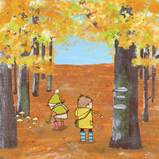 Kinderpagina 'NatuurBehoud' (Natuurmonumenten)