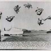 Air 2  - 19,5x25cm -  Presse Wirephoto 1954 - 4/5