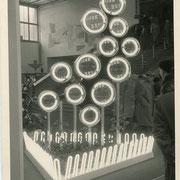 ref.S56 - 7,5x10,5cm - circa 1950-60 - 5/5