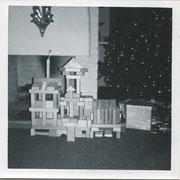 ref.S81 -  10x10cm - a kodak paper circa1960/70 - 5/5