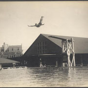 Air 16 - 15,2x20,2cm - 1930's- USA- dos vierge - 4/5