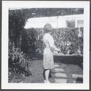 ref.S75 -  8,5x8,5cm - circa 1960 - 5/5
