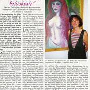 Artikel von Uwe Grötschel aus dem Falkenseer Stadt-Journal, 10/2005