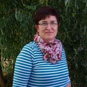 Tanja Ulrich - Leitung Mensa