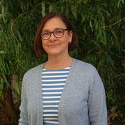 Katarina Vraetz - päd. Fachkraft Rote Gruppe
