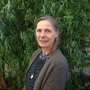 Andrea Häfner - päd. Fachkraft Blaue Gruppe
