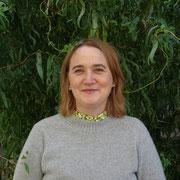 Almuth Honnigfort - päd. Fachkraft Grüne Gruppe