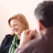 Anja Fischer Psychotherapie Burnout Prävention Coaching Training