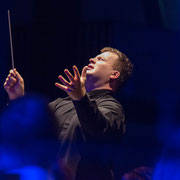 Maxim Volgin - musikalische Gesamtleitung