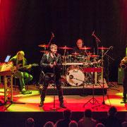 Projekt-Rockband