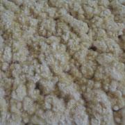 5日目《出来上がりの米麹》30度ちょっとの育苗機で3日、良い香りの米麹の出来上がり。